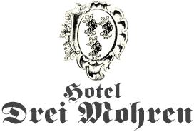 Hotel-Gasthof Drei Mohren